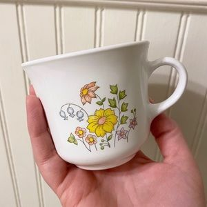Corelle Spring Meadow cup